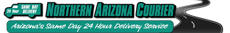 Northern Arizona Courier Service - Arizona's Same Day 24 Hour Delivery Service - Flagstaff, AZ